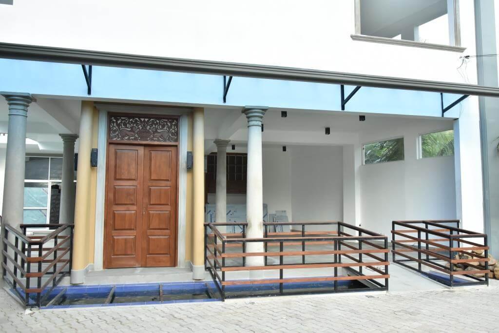 matara hotels -  - Rooms & Facilities