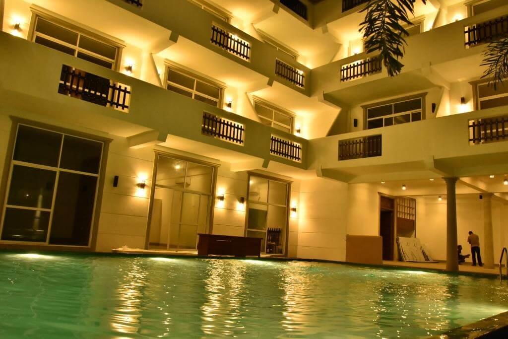 matara hotels -  - Night Views